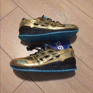 WalexVillaxGel Lyte 3 GS Intercontinental Champion